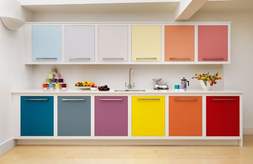 rainbow-kitchen